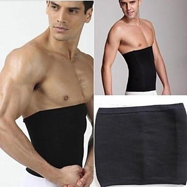 Männer Unterwäsche, Fett zu verbrennen gesunden Körper Schlankheits-Shaper Bauch Gürtel, Gewicht zu verlieren