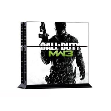 PS4 консоль защитная наклейка обложка кожи наклейка контроллер кожи