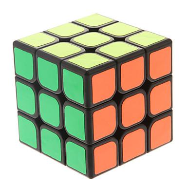 Zauberwürfel 3*3*3 Glatte Geschwindigkeits-Würfel Magische Würfel Puzzle-Würfel Profi Level Geschwindigkeit Geschenk Klassisch & Zeitlos