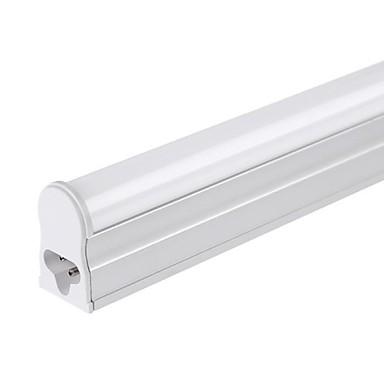 1pc 4 W 300 lm Röhrenlampen 30 LED-Perlen SMD 3014 Kühles Weiß 12 V