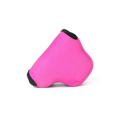 pajiatu® неопрен мягкий камера защитная сумка для Samsung NX3000 nx2000 nx1100 с 20-50 мм объективом