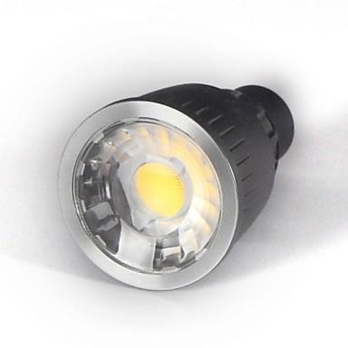 GU10 Spoturi LED Proiectoare PAR38 1 led-uri COB Alb Rece 700-750lm 6000-6500K AC 85-265V