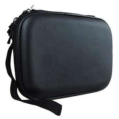 крышка корпуса черный Ева ДЛЯ TOSHIBA Canvio тонких основах / м3 Samsung тонкий / пределы USB3.0 портативный внешний жесткий диск