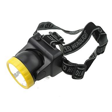 LED verlichting cap stretch hoofdband voor bergbeklimmer vissen camping