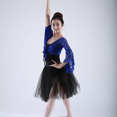 балетные пачки женские хлопчатобумажные тюль элегантный классический стиль одежды