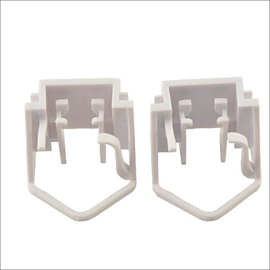 auto h1 HID xenon lampen houders adapters socket voor mondeo chia-x (2 stuks)