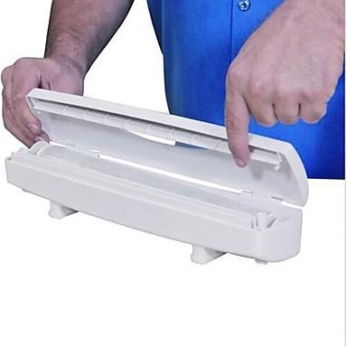 1pc Mixer & Mühlen Plastik Leichte Bedienung Küchenorganisation