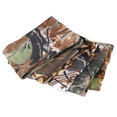 jungleman® outdoor veld jagen / schieten multifunctionele camouflage kraag warm