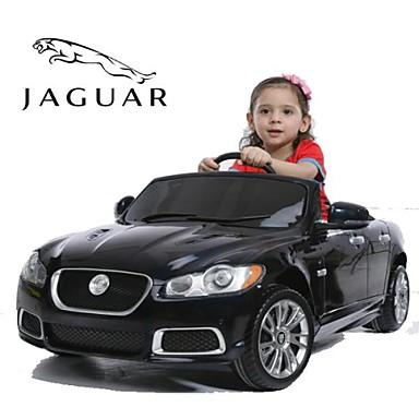 6v Niños Paseo Coche Eléctrico El Wheels Power En Juguete Jaguar pzqUVMS