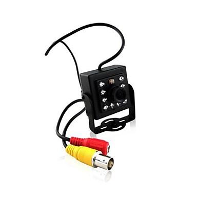 mikrokamera vanntett ir array ledet micro prime overvåking kamera for hjemmets sikkerhet