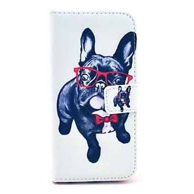 fuusii® 31 iphone 6 / 5,5 / плюс кожа окрашены Полный Дело Тело заднюю крышку случая с подставкой для iphone 6 плюс