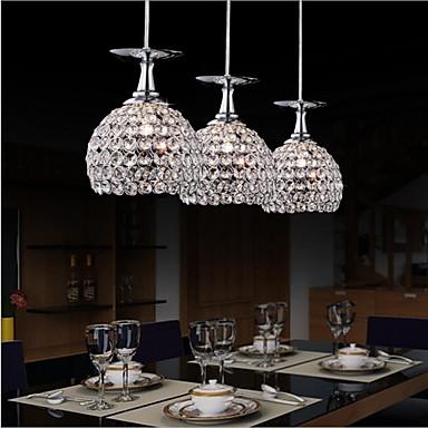 Globe Modern/Hedendaags LED Plafond Lichten & hangers Neerwaartse Belichting Voor Keuken Eetkamer Studeerkamer/Kantoor Kinder Kamer Spel