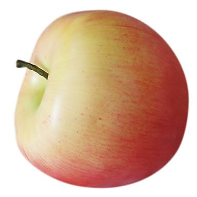 Apple Decorative Fruit,2Pcs/set