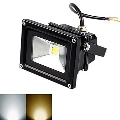 3000-3200/6000-6500 lm LED projektorok 1 led COB Meleg fehér Hideg fehér AC 85-265V