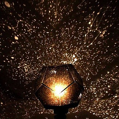 - 3 - W - Sarı -Işıklı AC/Pil - Su Geçirmez/Uzaktan Kontrol Edilen - Gece Lambası/Dekorasyon Işıkları - AC 220 - V