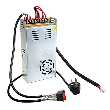 Geeetech 350W 12V 29A S-350-12 AC/DC Switching Power Supply for 3D Printer