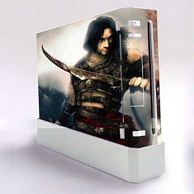 B-SKIN Bags, Cases and Skins - Nintendo Wii Novelty