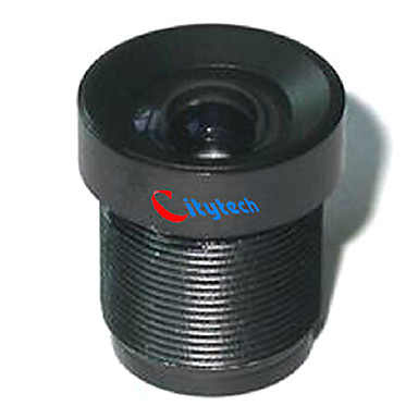 Lencsék 6mm CS Cameras Lens mert Biztonság Systems 2.5*1.8*1.8cm 0.025kg