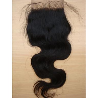 Коричневый - жен. - Наращивание волос Естественные кудри - Человеческий волос