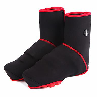 WOLFBIKE Osłony na buty Pokrowce na buty rowerowe Dla dorosłych Wodoodporny Keep Warm Quick Dry Wiatroodporna Ultraviolet Resistant