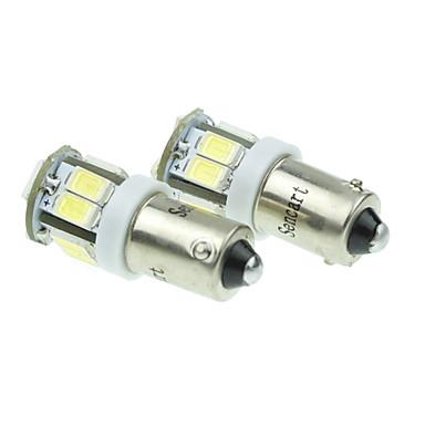 SO.K BA9S Leuchtbirnen LED High Performance / SMD 5630 400-550lm Blinkleuchte For Universal