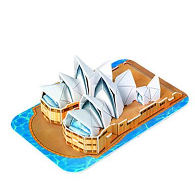 voordelige 3D-puzzels-3 D puzzel het Sydney Opera House