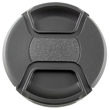 mengs® 77mm оснастки на крышку объектива крышку со струнным / поводке для Nikon канона и Сони