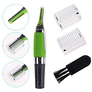 Elektrik / Döner Tıraş Makineleri Su Geçirmez / Islak/kuru tıraş / Otomatik Temizleme / Düşük Ses / Ergonomik Dizayn Kuru Tıraş Makinesi