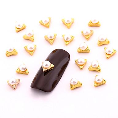 10 네일 쥬얼리 기타 장식 과인 꽃 추상화 클래식 카툰 러블리 웨딩 일상 과인 꽃 추상화 클래식 카툰 러블리 웨딩 고품질