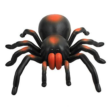 Fjernstyrte leker Leketøy Fjernkontroll SPIDER Plast Deler Gave
