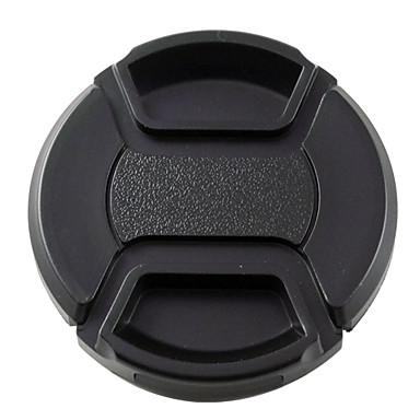 mengs® 58mm Snap-on lencsevédő sapka fedél string / pórázon Nikon Canon és a Sony