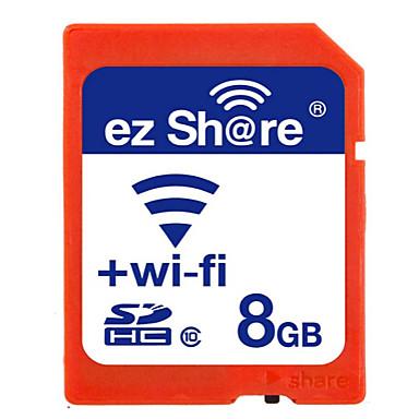 ez Share 8GB Wifi  card Class SD Memory
