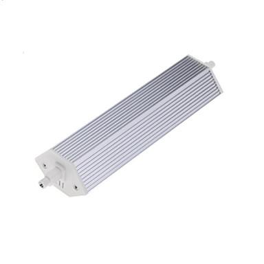 12W 1100-1200lm R7S LED-spotlampen 60 LED-kralen SMD 5730 Warm wit / Koel wit 220-240V / 1 stuks / RoHs / CE / CCC