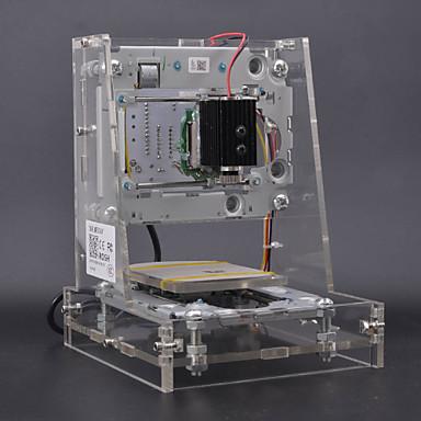 neje 250mW mini-bricolage rouge gravure laser image de la machine imprimante laser logo cnc