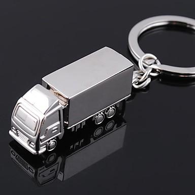 Keychain Favors Zinc Alloy Keychains-Piece/Set Wedding Favors