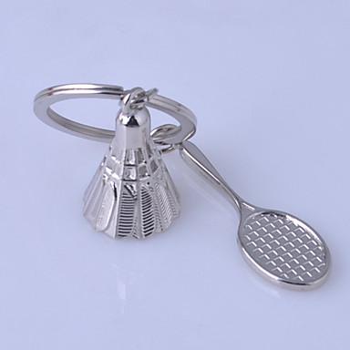 Schlüsselanhänger ( Silber ) - Nicht-individualisiert
