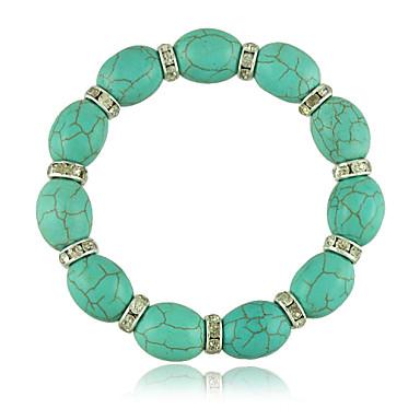 Bracelet Bracelets de rive Turquoise Autres Original Mode Soirée Bijoux Cadeau1pc