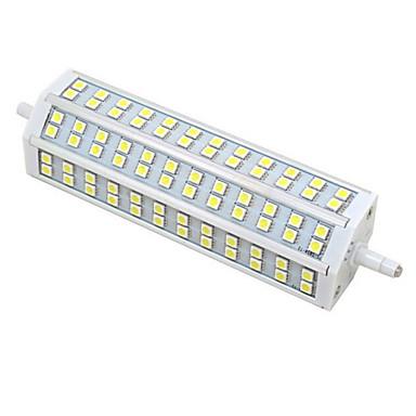 12W 700-850lm R7S Einbauleuchten 72 LED-Perlen SMD 5050 Abblendbar Warmes Weiß / Kühles Weiß 85-265V / 1 Stück / RoHs / CCC