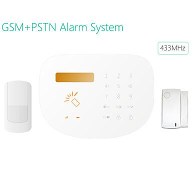 433MHz SMS Telefon 433MHz GSM TELEFON Y