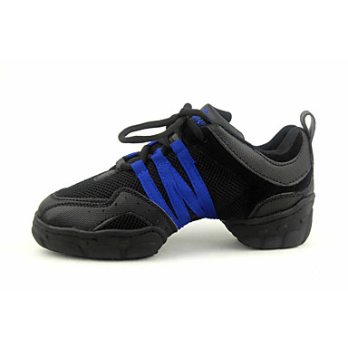 Men's Dance Shoes for Dance Sneakers/Modern Customizable