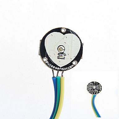 Pulsmesser Herzfrequenzsensor für Arduino