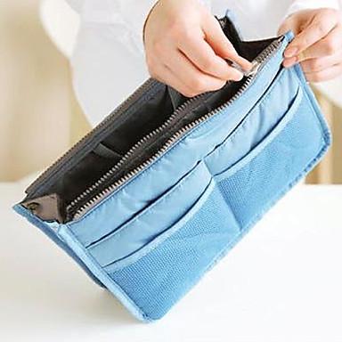 Handbag Organiser Makeup Storage Purse Large liner Organizer Tidy Bag Pouch
