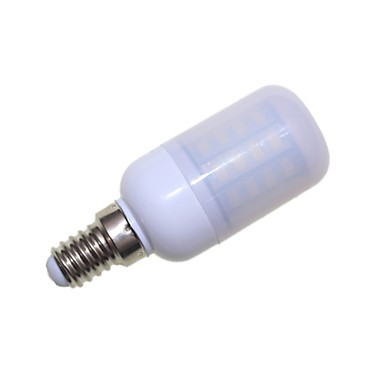 5W E14 LED Mısır Işıklar T 40 led SMD 5730 Dekorotif Sıcak Beyaz Serin Beyaz 3000-3500/6000-6500lm 3000-3500K 6000-6500KK AC 220-240 AC
