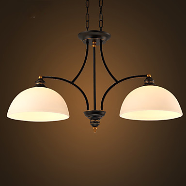 Traditional / Classic Chandelier Uplight - Mini Style, 110-120V 220-240V Bulb Not Included