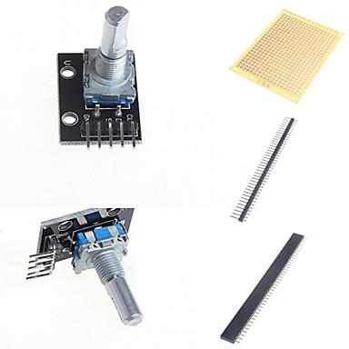 Drehgeber-Module und Zubehör für Arduino