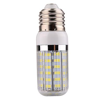 YWXLIGHT® 1200 lm E14 E26/E27 LED Corn Lights T 60 leds SMD 5730 Warm White Cold White AC 110-130V AC 220-240V