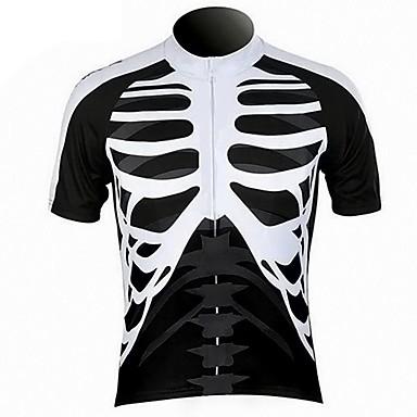 WOLFBIKE Bisiklet Forması Erkek Kısa Kollu Bisiklet Sweatshirt Tracksuit Uzun İç Giyim Forma Üstler Bisiklet Elbiseleri Hızlı Kuruma