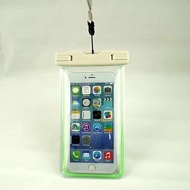 dovina matkapuhelin vedenpitävä pussi
