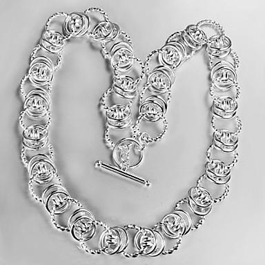 új design új designparty / munka / alkalmi ezüstözött nyilatkozatot elegáns ékszer elegáns ékszer