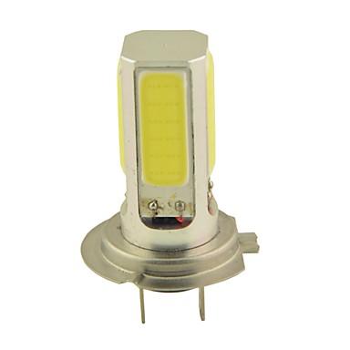 1 Deler H7 Bil Elpærer 15W COB 2 Arbeidslampe / Hodelykt